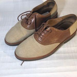 Polo Ralph Lauren Mens Shoes Size 10.5